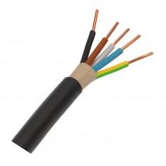 CYKY-J 5Cx10 kábel
