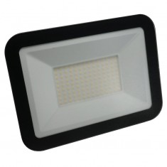 Reflektor LED 50W/4000K/BK