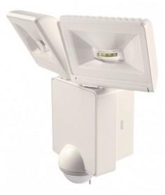 LUXA 102-140 LED 16W BK refl.so snímačom