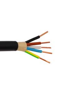 CYKY-J 5Cx6 kábel