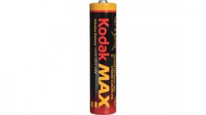 Kodak MAX novy LR03