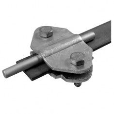 SR 03 svorka uzem. pre pás.+guľ.(SR03)