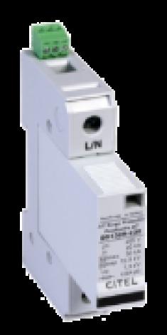 TTVL-1+2-125 zvodic prepatia
