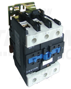 TR1D9511 B7 stykač 95A 24V
