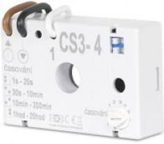 CS4-16 časový spínač na DIN
