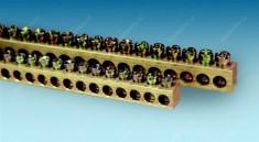 E 6x8/10 Svorkovnica 6x8x1000/10mm